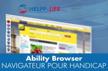 Ability Browser - helpp-life