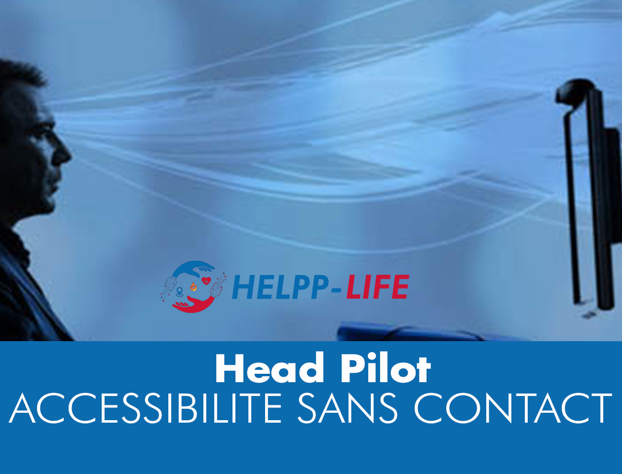 helpp-life HeadPilot