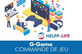 Helpp-Life G-Game