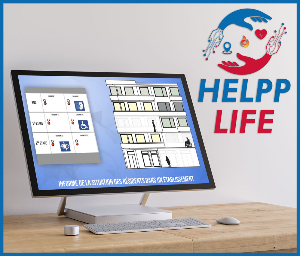 Helpp Life nos objectifs