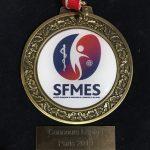 Helpp-Life Médaille de la SFMES au concours Lépine de Montpellier 2019