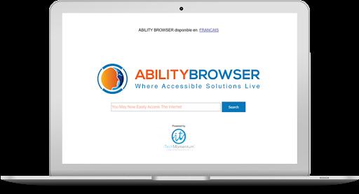 Ability Browser helpp-life